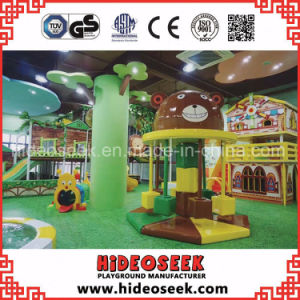 Forest Theme Ce Standard Soft Indoor Chidlren Play Set pictures & photos