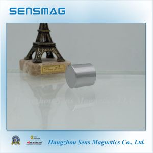 Polish Finished Permanent AlNiCo Magnet for Sensor, Motor pictures & photos
