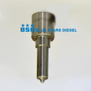 Bosch Common Rail Nozzle DLLA146P1581 (0 433 171 968)