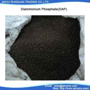 Diammonium Phosphate 18-46-0 Granular Fertilizer pictures & photos