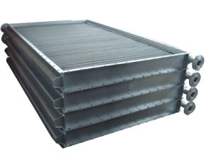 Air Heat Exchanger Made in China Factory pictures & photos