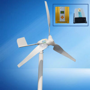 600W Max 800W Wind Power Generator System pictures & photos