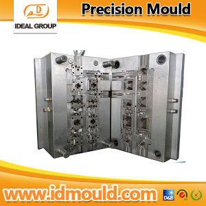 Hrs Hot Runner Injection Plastic Mould pictures & photos