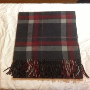 Casemere/Wool Scarf and Shawl, Textile Fabric pictures & photos