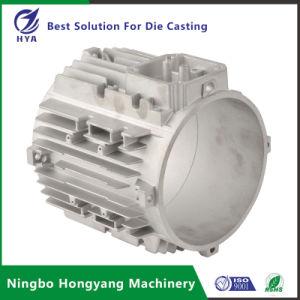 Motor Box Aluminum Die Casting pictures & photos