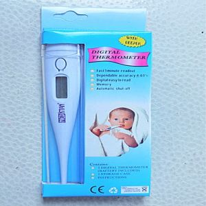 Electronic Thermometers pictures & photos