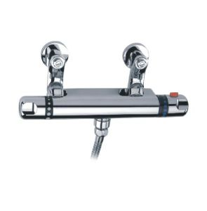 Shower Mixer/Thermostatic Faucet/Faucet/Tap (CAG40274A) pictures & photos