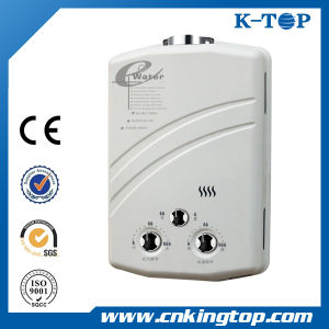 Wall Hang Kitchen Gas Geyser, Gas Water Heater pictures & photos