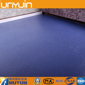 Carpet Series PVC Flooring with 2.0mm, 2.5mm, 3.0mm Thickness pictures & photos