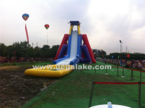 164feet/50mh Giant Inflatable Alps Water Slide for Adult pictures & photos