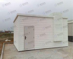 GSM Telecom Tower Cabinet