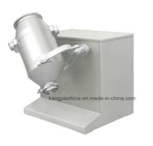 Kdh Multi-Direction Movement Mixer/ Three-Dimensional Mixing Machine pictures & photos
