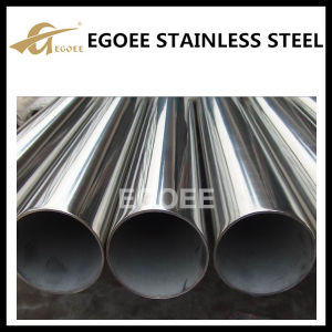 Ss 304 316 Stainless Steel Pipe Stainless Steel Tube pictures & photos