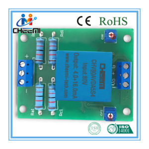 Voltage Transducer Hall Effect Voltage Sensor DC5V pictures & photos