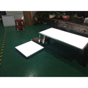 Square Backlit LED Panel Light For70watt-6600lm pictures & photos