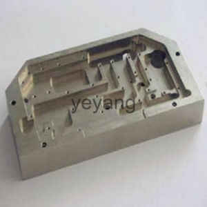 High Quality CNC Machining Precision Stainless Steel Parts / Aluminum Part pictures & photos