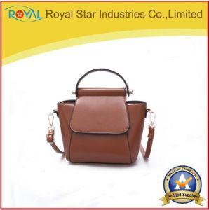 Brown Bat Shape Fashion Handbag China Suppliers