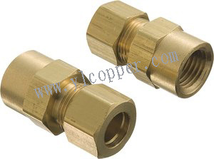 Ca 360 Brass Compression Union pictures & photos