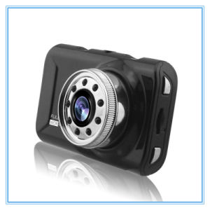 Car Camera Full HD 1080P Auto Video Recorder 9 IR Lamps Car DVR pictures & photos