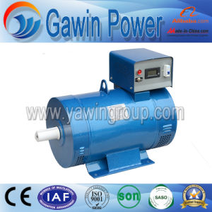 12kw Stc Alternator Three-Phase Generator Used as Power Source for Lighting or Emergent pictures & photos