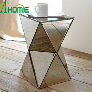 Simple Design Glass Coffee Table pictures & photos