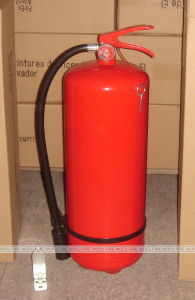 20lbs Empty DCP Fire Extinguisher pictures & photos