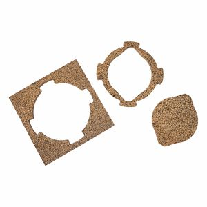 1cm Cork Pad for Kitchenware pictures & photos