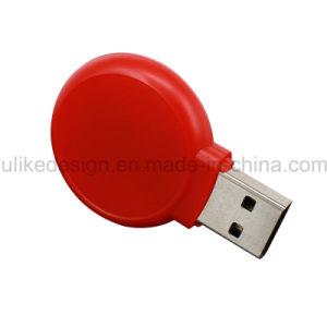 Four Color Promotion USB Flash Drive pictures & photos