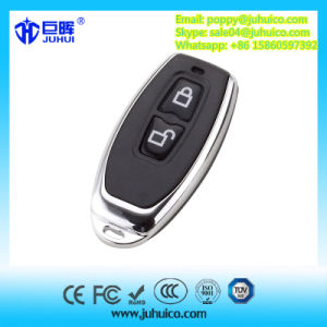 Garage Door Universal 433.92MHz Remote Control pictures & photos
