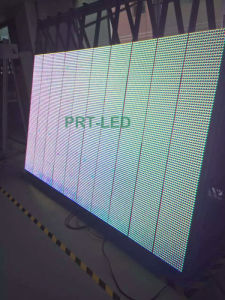 Cheap LED Module P16 256*256mm for Outdoor Big Advertising Screen pictures & photos
