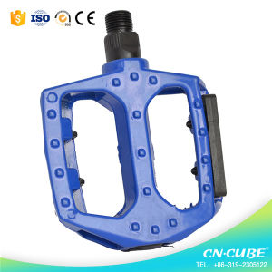 China Best Selling CNC Machined Cycle Parts Bicycle Foot Pedal pictures & photos