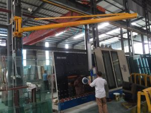500kg Glass Lifting Equipment Glass Crane pictures & photos