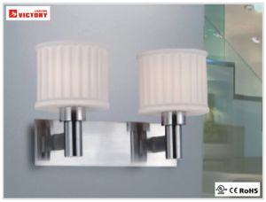 Modern Opal Glass Simple Style LED Surface Wall Lamp Light for Living Room pictures & photos