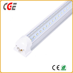 T8 Integrated V Shape T8 LED Tube Reliable Quality, Energy-Saving Lamps Replacement pictures & photos