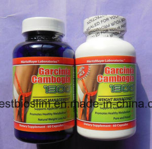 Weight Loss Product Slimming Capsule Dietary Supplements Pure Garcinia Cambogia 1300 pictures & photos