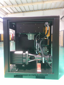 VSD Energy Saving Screw Air Compressor (15-315KW) pictures & photos