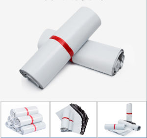 Poly Mail Softness Fashionable Printed Logo Mailing Bags pictures & photos