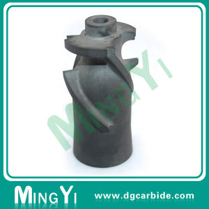 CNC Precision Hasco Tungsten Carbide Turret Punch pictures & photos