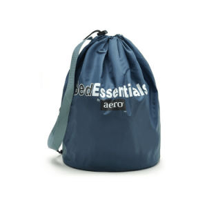 Polyester Nylon Drawstring Bag Backpack (YYDB057) pictures & photos