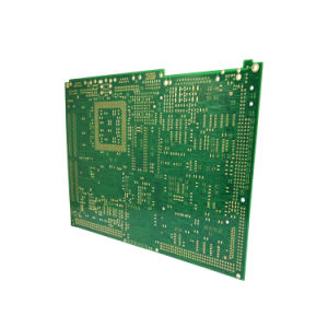 14 Layer Blind Buried Via PCB Circuit Board for Industrial Control Main Board pictures & photos