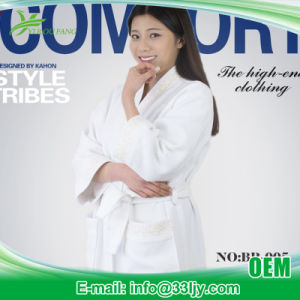 Professional Cheap Cotton Robes pictures & photos