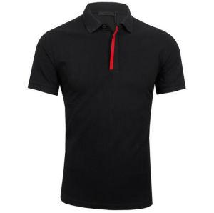 Cheap Custom Mercerized Cotton Popular Business Polo Shirt for Men pictures & photos