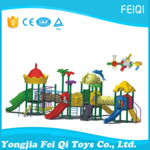 New Plastic Children Outdoor Playground Kid′s Toy Animal Series (FQ-KL071B) pictures & photos