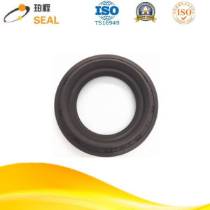 O Ring Type Rubber Skeleton Oil Seal Lips Tc pictures & photos
