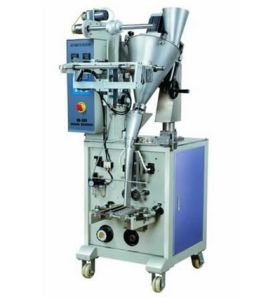 Sf-120 Automatic Powder Packing Machine (screw-type) pictures & photos