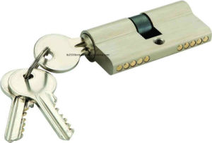 Mortise Door Lock/Lock Body/Lock (8509-40SN) pictures & photos