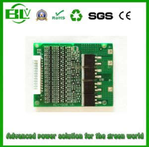 13s Li-ion BMS Protection Circuit Board for 48V a Battery Pack for Electri Bike/Electric Bike Vehicles pictures & photos