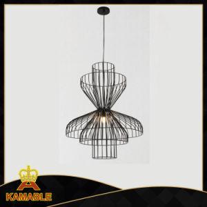 Simple Design Modern Decor Metal Pendant Lamp pictures & photos