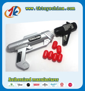 Boomco Air Pump Gun Toys Plastic Toys for Kids Bullets Blaster Design Promotion pictures & photos
