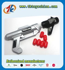 Boomco Air Pump Gun Toys for Kids Bullets Blaster Design Air Pump Gun pictures & photos